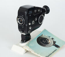 Beaulieu 4008 ZM II - Extremely rare black 80fps model - Only 1500 produced!