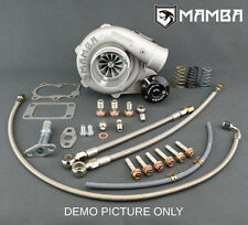 MAMBA T04R T04Z GTX GT3584R Ball Bearing Turbo AR. 1.05 FOR RX7 FD3S FC3S  13B