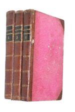 Oeuvres de Léonard (3 volumes)