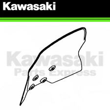 NEW 2017 - 2018 GENUINE KAWASAKI VERSYS X 300 WINDSHIELD 39154-0358