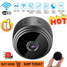 1080P HD Mini IP WIFI Camera Camcorder Wireless Home Security DVR Night Vision v