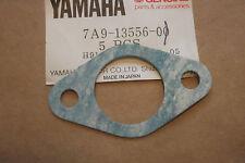 Generatore Yamaha EC2000 EC2800 EF2800 YP20/30 NOS GUARNIZIONE d'ingresso - # 7A9-13556-00