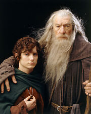 Lord of the Rings [Cast] (26848) 8x10 Photo
