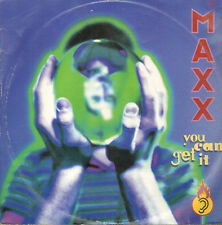 MAXX - You Can Get It - Dig It