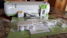 Cricut Explore Bundle Bluetooth Adapter Scraper Mats Cutting Machine Arts Crafts
