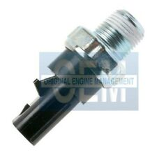 Engine Oil Pressure Switch-Temperature Switch Original Eng Mgmt 80005