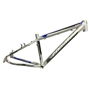 "Corratec X Vert Halcon 2012 Aluminum 26"" Disc or Rim Brake Hardtail MTB Frame"