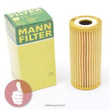 Original MANN-FILTER Ölfilter H 820/3 X Various