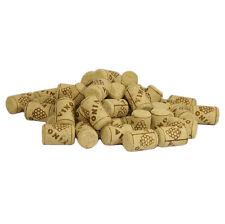 50  Stück Weinkorken  Bastelkorken 50 Stück neue Korken aus Natur Kork