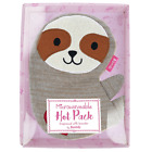 Bomb Cosmetics Sloth -sadie- Vest IN A 10 3/16in Gift Packaging
