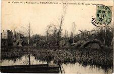 CPA  Vrigne-Meuse - Vue d'ensemble de l'Ile (241251)