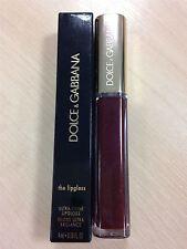Dolce & Gabbana Ultra-Shine Lipgloss 4ml Amethyst 155 Lip Makeup Damaged Box