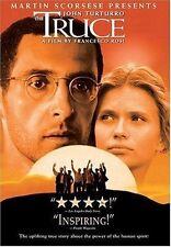 TRUCE, THE Martin Scorsese Presents John Turturro DVD NEW