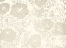 W402/01 ROMO LOMASI WHITEWASH Wallpaper - NEW - 2 ROLLS RRP £138