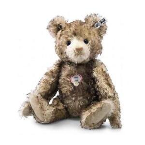 Steiff Teddy Bear Petsy Replica 1928 Limited Edition EAN 403286