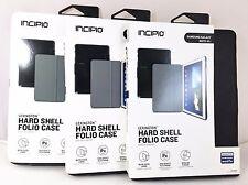Incipio Samsung Galaxy Note 10.1 Lexington Folio Case with Kickstand 3 lot