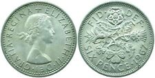 LUCKY SIXPENCE UK GB ELIZABETH II.  CHOOSE YOUR DATE!     ONE COIN/BUY!