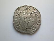 Deutonic order silver episcopal schilling, Hennig Scharpenberg 1424-48, Riga