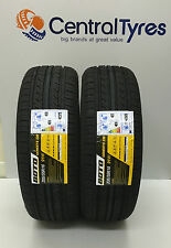 X2 NEW TYRE 205 55 R16 91W M+S BOTO GENESYS WITH AMAZING C+E RATING