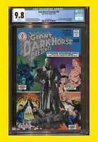 Dark Horse Presents #56 CGC 9.8 NM+ White DHP Sin City Frank Miller UnRead MINT