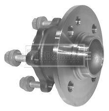 Borg & Beck Wheel Bearing Kit Hub BWK1071 - GENUINE - 5 YEAR WARRANTY