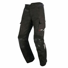 Pantalons noir taille L pour motocyclette