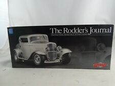 1:18 GMP 1932 Ford 3 window Real Steal Series #2 Limited Edition  Rarität