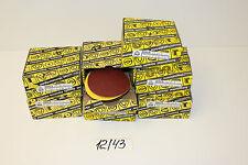 Klingspor Schleifpapier Schleifscheibe PS22K Ø115mm Korn 60 ca. 300 Stk. 12/43