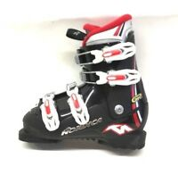 Left Boot Replacement Nordica GPTJ Kids Toddler & Youth Size Ski Boot - 21.5