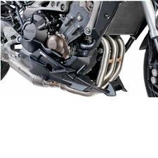 PUIG PUNTALE YAMAHA MT-09 2014 ENGINE SPOILER CARBON LOOK SCARICO AKRAPOVIC