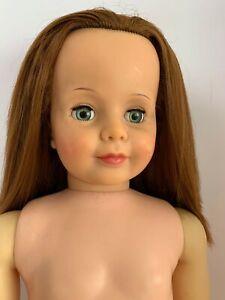 Vintage Ideal Patti Playpal G-35 Doll