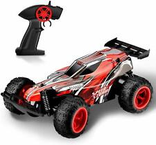 RC Off Road Electric Racing Car 2.4Ghz 2WD High Speed 1:22 Radio Control Cars