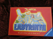Labyrinth Ravensburger Junior ab 5, für 1-4 Personen