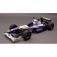 WILLIAMS F1 FW18 1996 CAR Nr.6 1:18 Onyx Formula 1 Die Cast Modellino