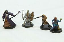 Lords of Madness  AD&D Mini Dungeon & Dragons Skeleton Dwarf Beguiler Marishoon