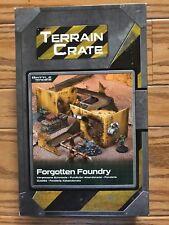 Terrain Crates: Battlezone - Forgotten Foundry