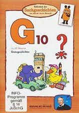 BIBLIOTHEK DER SACHGESCHICHTEN - (G10)GRENZGESCHICHTEN  DVD NEU
