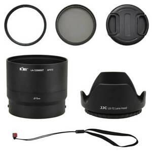 Accessory for Fujifilm Finepix S6600,S6700,S6800, S6850,S4600,S4700,S4800