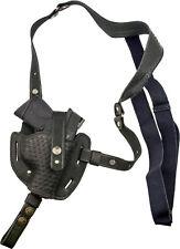 S&W M&P Compact, M&P Shield, SIG P238 / P938, Glock-42 shoulder gun holster, RH