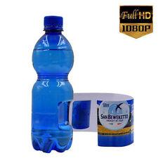 1080 HD spy hidden Drinking Water Bottle pinhole camera DVR video recorder cam