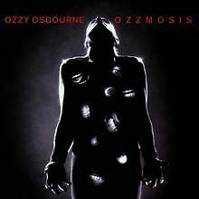 Ozzmosis von Osbourne,Ozzy | CD | Zustand gut