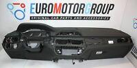 BMW Pannello Strumenti Cruscotto Dashboard Nero 9868753 5' G30