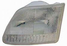 Headlight Assembly Front Left Maxzone 331-1129L-ACN