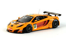 McLaren MP4-12C #60 GT3 Spa 2011 1:43 Truescale TSM124375
