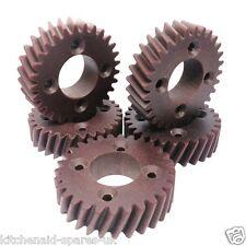 5 X Hobart (LKS) Planetary Bakery Dough Mixer Fibre Gear 55614-1 For 12QT & 20QT