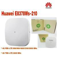 Huawei E8378Ws-210 Unlocked Web Cube 150Mbps WiFi Modem 4G LTE Wireless Router