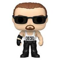 Funko POP! WWE Diesel Toy Figure Kevin Nash