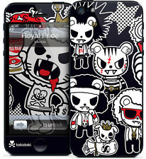 Gelaskins for iphone 5 - Tokidoki Royal Pride