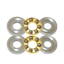 2pcs Thrust Bearing F3-8M for Align Trex 450 Pro v2/v3 Rc Helicopter  S