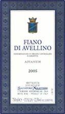 6 BT FIANO D'AVELLINO DOCG 2006 SALVATORE  MOLETTIERI